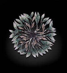 Palmiero Jewellery D