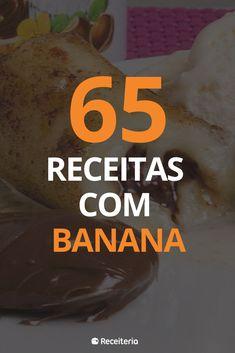 Bananas, Eat, Food, Fitness, Rice Cake Recipes, Finger Food Recipes, Tasty Food Recipes, Vintage Recipes, Puddings