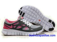 save off a9714 4e53c Buy Fahion 2016 Online 2012 Nike Free Run+ 2 Womens Running Shoes Grey Pink  For Sale from Reliable Fahion 2016 Online 2012 Nike Free Run+ 2 Womens  Running ...