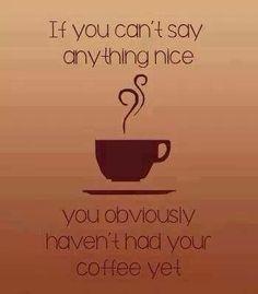 Kitap, kahvesiz olmaz.