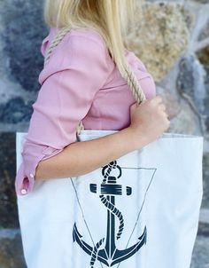 ALEX AND ANI Sea Bags