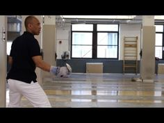 Olympic Legend Peter Westbrook Gives Fencing Tips #fencing. Motivational and practical tips from Peter.