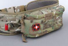 ITS ETA Trauma Kit Pouch (Tallboy) | ITS Tactical Store