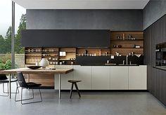 Phoenix-keittiö, Varenna