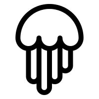 Check out Jellyfish icon designed by Leszek Pietrzak