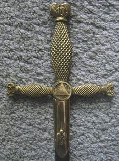 Templar Knights artifacts | Knight Templar sword
