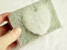 Effektiv rengöring, att städa med bikarbonat