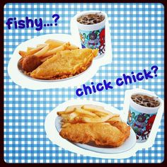 Our fun and yummy Kid's Meals are served with natural-cut fries, hushpuppy, kid's drink, & a surprise!! Which meal do your kids enjoy most? Fish meal or Chicken Tender meal? Comment below and tell us! #longjohnsilvers #kids #meal #fish #chicken #tenders #fries #hushpuppies #softdrink #surprise #love #food #seafood #foodpics #iowa #arizona #southdakota #illinois #betterfishstory #thatswhatilike