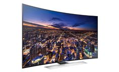 Best Selling Curved Televisions