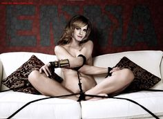 Michelle Ryan Bikini Pictures