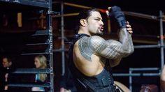 Roman Reigns como nunca lo habías visto: fotos | WWE.com