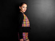 MUMBAI MADNESS | Amber Whitecliffe Mumbai, Madness, Amber, Drop, India, Collection, Goa India, Bombay Cat, Ivy