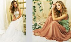 Asos Accessorise and New Look: The best romantic dresses