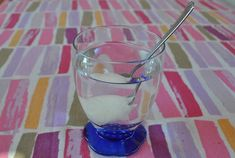 Glass Of Milk, Shot Glass, Cake Recipes, Drinks, Tableware, Sweet, Food, Cakes, Drinking