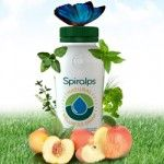 Spiralps Wellness Drink - Enter to Win! 18 bottles of Spiralps, the natural wellness drink