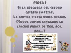 Gymkana pirata Escape Room, Pirate Birthday, Creative Gifts, Letter Board, Birthday Parties, Detective, Gym, Pep Rally, Pranks