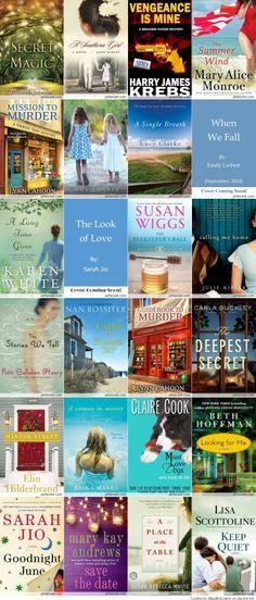 2014 Must Read Books- Good Summer reading list?