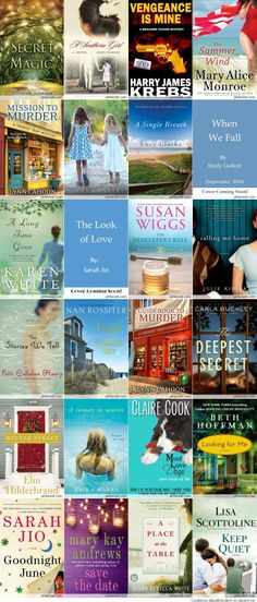 2014 Must Read Books- Good Summer reading list?
