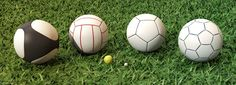 #modo learning. Balls. #PeterStammbach