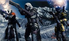 Destiny update: Bungie talk new Taken King content after major Year Two expansion reveal