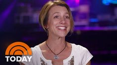 Interpreter Helps Concertgoers With Hearing Loss Feel The Music | TODAY