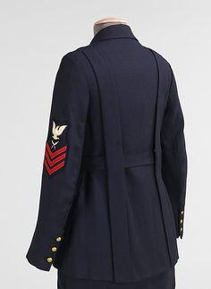 Military Uniform 1918