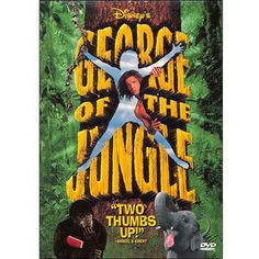 George Of The Jungle (Full Frame)