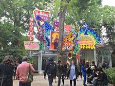 Art World Jolts Venice - Viva Arte Viva! Biennale 2017