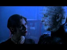 Hellraiser IV: Bloodline (Special Edition) HD Part Christopher Young, James Remar, Lance Henriksen, Playboy Logo, Glitch Wallpaper, Best Rapper, Blu Ray, Angels In Heaven, Movie Collection