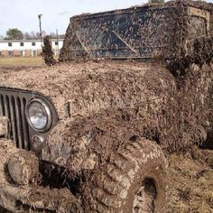 Happy Mudder's Day! #jeeplife pic.twitter.com/5wUkWFXoyA #jeepedin