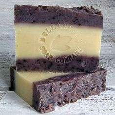 Lavender And Rosemary Artisan Handmade Soap - bathroom
