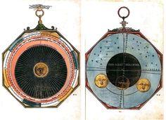 Science - Astronomy - Astronomicum Caesareum 09