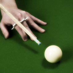 Billiard Ring