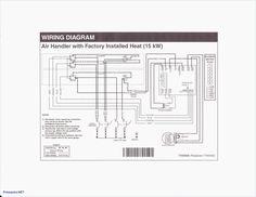 Unique Wiring Diagram for Goodman Gas Furnace #diagram #