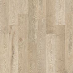 Forest City Engineered Hardwood - Mist / White Oak / Wire Brush / Rustic / 7.5""