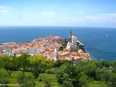Piran: Slovenia's Best Kept Secret