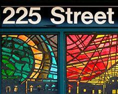 MTA app explores new york subway art