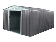 metal shed dallas 1299 m for yard or garden