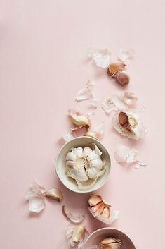 Garlic Study / Jennifer Chong
