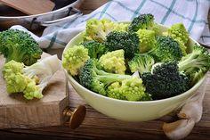Moja smaczna kuchnia: Jak zrobić idealny krem z brokułów?