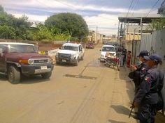 Precandidato de Santa Lucía del Camino Alejandro Díaz implicado en accidente vial