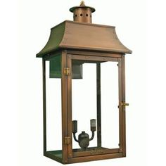 Check out the Primo Lanterns PL-26E-Conti Conti Outdoor Wall-Mount Lantern with Electric Configuration priced at $476.00 at Homeclick.com.