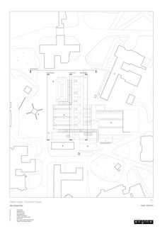 Gallery of Radley College / Design Engine Architects - 19