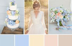 Summer-rustic-peach-and-blue-palette