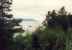Wald und Fjord, Foto: S. Kretschmer
