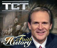 Monday - Friday | 6:30a/5:30c & 6:30p/5:30c | www.tct.tv