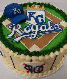 Kansas City Royals Baseball 3womendesserts