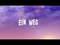 Wir sind eins Outbreakband (Lyric Video) - YouTube