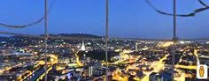 Tour virtuale in mongolfiera sulla citta' di Torino  (Clicca sulla foto per aprire il tour virtuale)