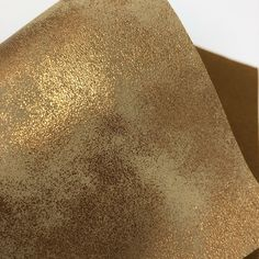 Toffee Metallic Sponged Faux Leather Glitter Canvas, Faux Leather Fabric, Toffee, Cotton Canvas, Hair Bows, Headbands, Craft Supplies, Metallic, Sticky Toffee